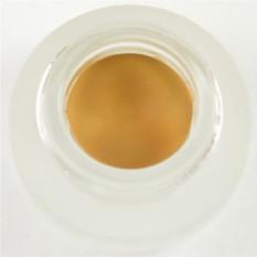Гелиевая подводка для глаз светло-коричневого цвета