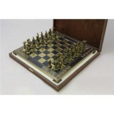Шахматный набор Троя