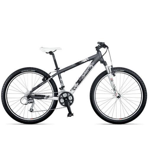 Женский велосипед Scott