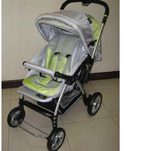 Детская коляска Happy Baby