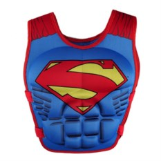 Надувной жилет Супермэн