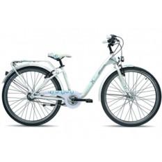 Подростковый велосипед Scool chiX pro 26 3sp (2015)