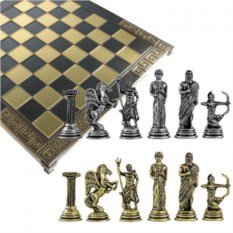 Сувенирные шахматы Древняя Греция