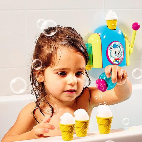 Игрушки для ванны TOMY BathToys Фабрика пены