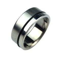 Кольцо из стали Respect Steel SRPL 52