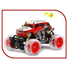 Радиоуправляемая игрушка Джип-перевертыш
