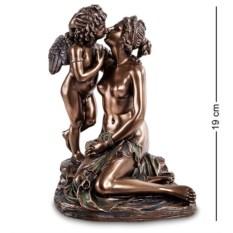Статуэтка Поцелуй ангела , высота 19 см