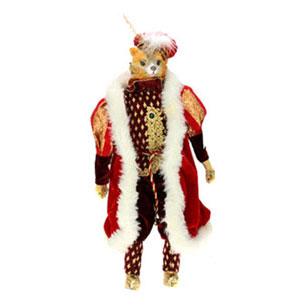 Кукла декоративная «Кот»