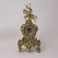 Каминные часы Ласу Кавало