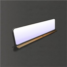 Настенное зеркало SW13450-1 от Roomers