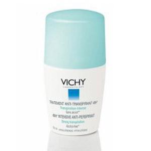 Регулирующий шариковый дезодорант Vichy