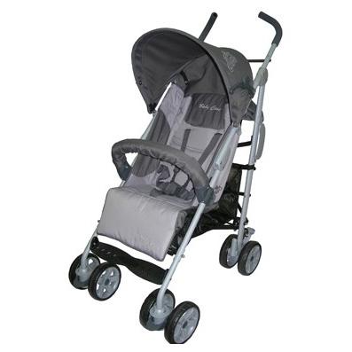 Прогулочная коляска BABY CARE POLO