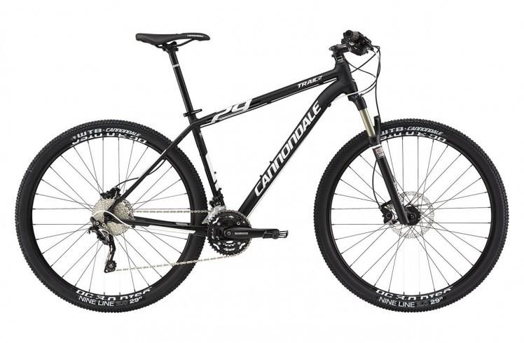 Горный велосипед Cannondale Trail 2 29 (2015)