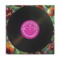 Яблочно-вишневая пастила «Вкусная мелодия»