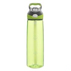 Спортивная бутылка для питья Addison (цвет — зеленый)