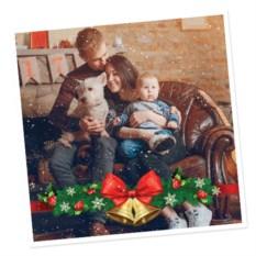 Фотомагнит «Новогодний»