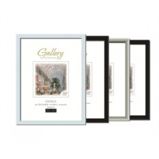 Однотонная фоторамка Gallery 30х40