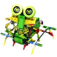 Конструктор робота с мотором «Велоцараптор»