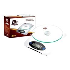 Электронные кухонные весы Bayerhoff