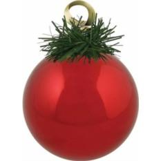 Новогоднее украшение Шар