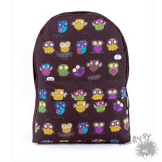 Рюкзак Owls
