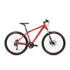 Горный велосипед Format 1214 27,5 (2016)