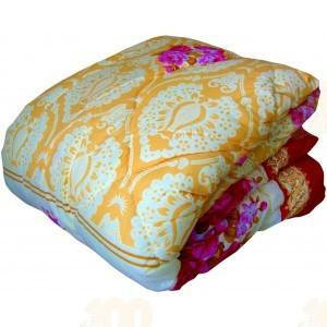 Одеяло Холлофайбер очень теплое