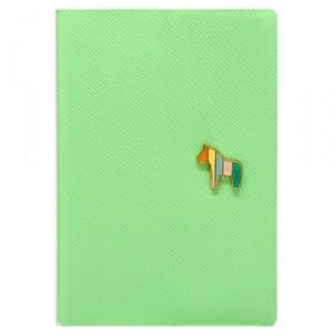 Обложка для паспорта Gee – Light green