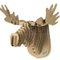 3D-конструктор Голова лося