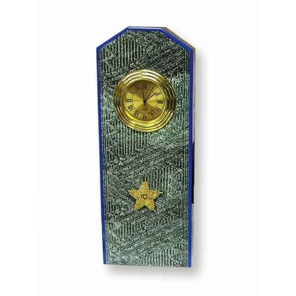 Часы «Погон генерал - майора»
