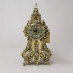 Бронзовые часы Арте Нова