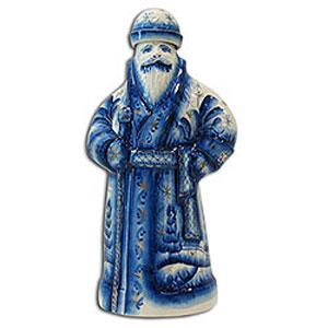 Штоф «Дед Мороз»