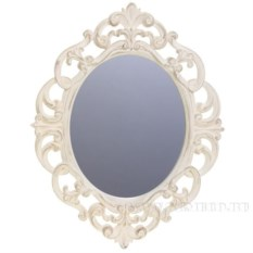 Зеркало (размеры 30,5х39,5х2 см)