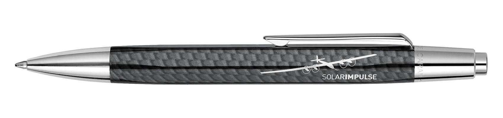 Шариковая ручка Caran d'Ache Office Alchemix Solar Impulse