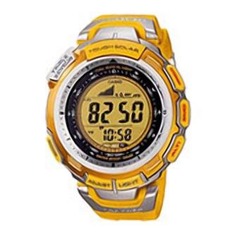 Мужские японские часы Casio Protrek