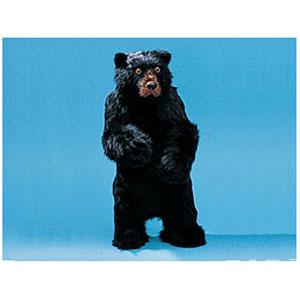 Модель «Медведь»