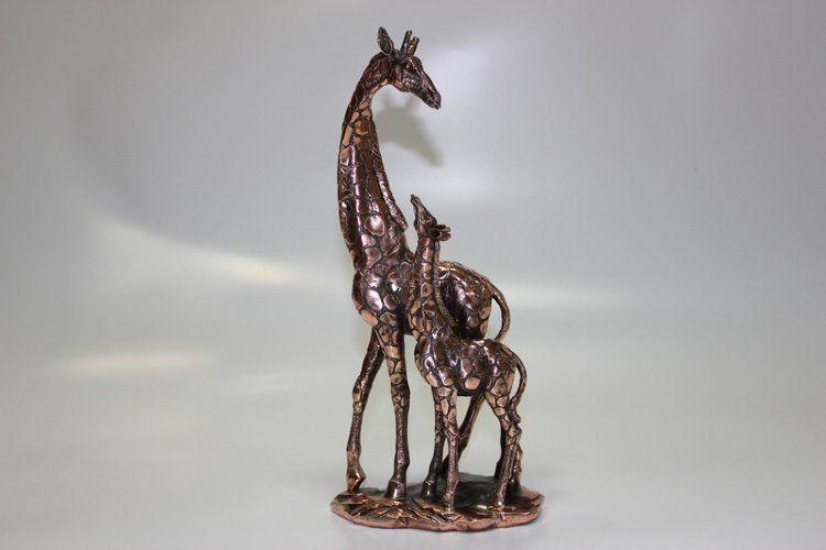 Фигурка Жираф