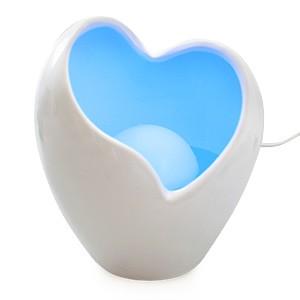 Фонтан настольный «Сердце»