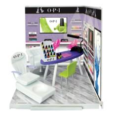 Игровой набор miWorld OPI Ногтевой салон