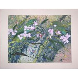 Картина «Снова весна»