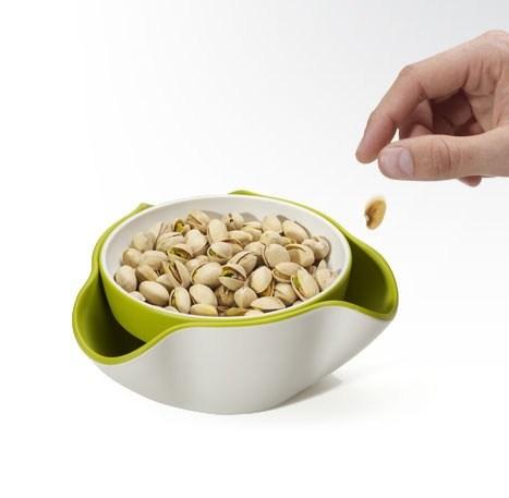 Тарелка для закуски и снеков