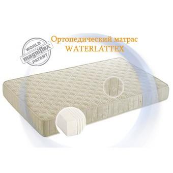 Ортопедический матрас Waterlattex