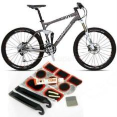 Набор для ремонта велосипедных камер