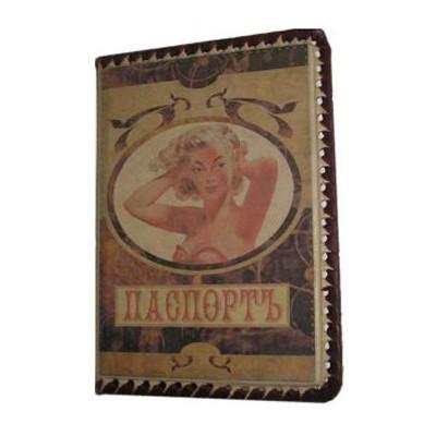 Обложка для паспорта Очарование