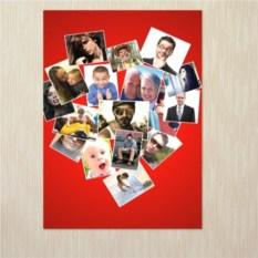 Постер на стену Любовь