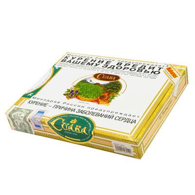 Кубинские сигары Cuaba Distinguidos