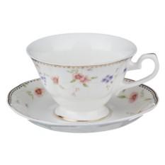 Чайный набор на 12 персон Пасадена Hangzhou Jinding