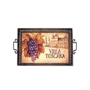 Поднос Villa toscana
