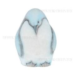 Декоративный камень Пингвин