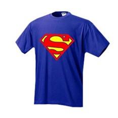 Футболка детская «Супермен»
